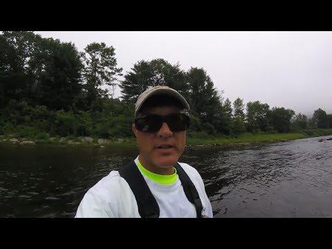 Upper Delaware Flyfishing,