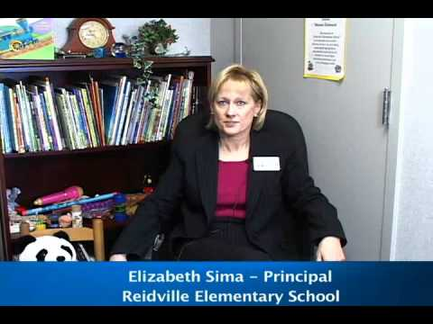 Elizabeth Sima - Principal - Reidville Elementary School - 3
