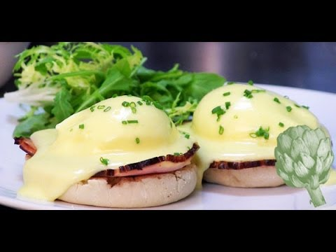 The Secret to Perfect Eggs Benedict | HuffPost Life