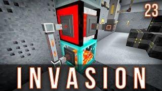 Lava Power | Invasion | Episode 23