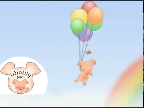 Wibbly Pig - Wibbly Pig Playtime! Trailer