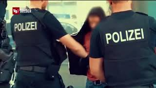 TG 2 Dossier ndrangheta in Germania mpg