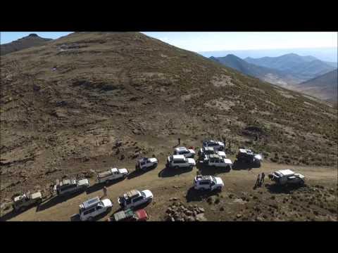 Lesotho 2017