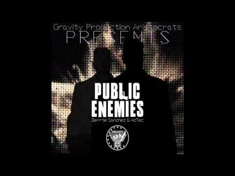 @DerrtieSanchez - #PublicEnemies '13 [FULL ALBUM] **Download