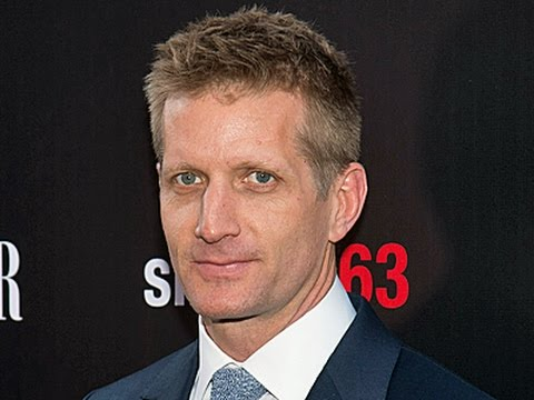 Paul Sparks is a committed New Yorker