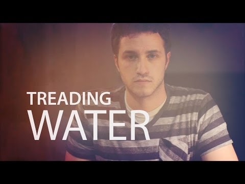 Treading Water (Inspirational Christian Videos) Troy Black
