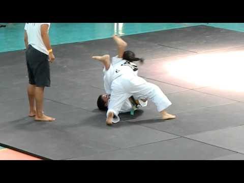 Robert N. Nogales, Campeonato Abu Dhabi WPJJC 2