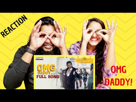 omg-daddy-song-  -allu-arjun-  -trivikram- -thaman-s- #aa19- -swab-reactions-with-stalin-&-afreen