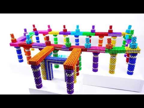 Magnetic balls Game Play Tutorial thumbnail
