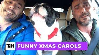 The Funniest Christmas Carols