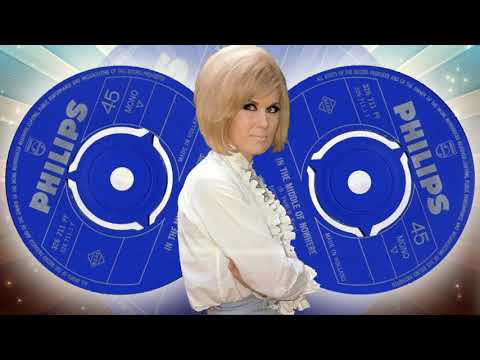 Dusty Springfield  -  In The Middle Of Nowhere mp3