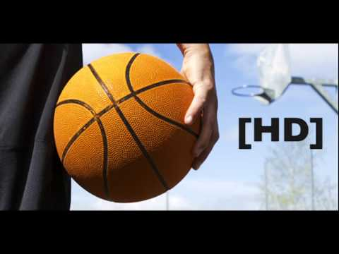Basketball Dribbling Sound Effect  [ HD ]