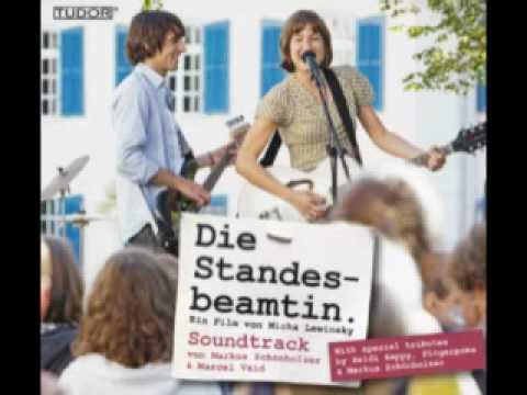 Ben Hofer - Du und I - Die Standesbeamtin Soundtrack