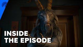 Evil | About That Season 1 Cliffhanger... | Paramount+