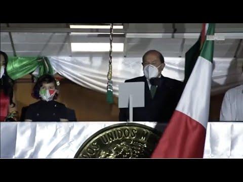 🇲🇽 ¡ #VivaMéxico!