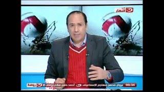 حصاد النهار | محمد عباس: لازم نجهز المنتخب قبل مباراة نيجريا .. عشان المنتخب بالشكل دة صعب !
