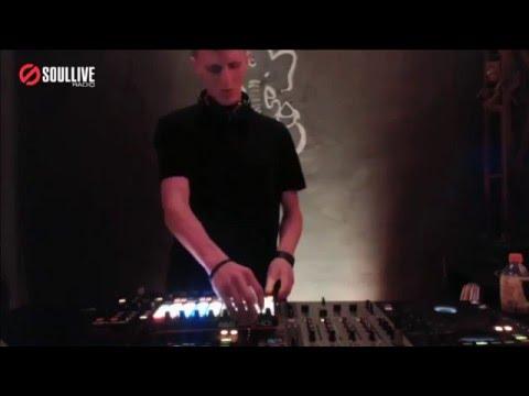 Roman Reyn - Live  [Grooveberg Session 12/2014 ]
