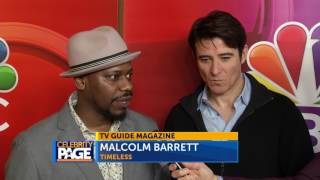 TV News: NBC's Timeless