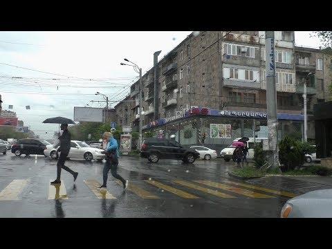Yerevan, 05.05.20, Tu, Karasunk, Andzrev, Minchev Komitas, Video-1.