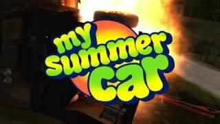 PERKELE SIMULATOR 5000 - My Summer Car blyat