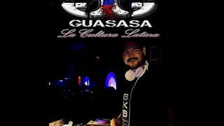 DJ GUASASA LA CULTURA LATINA EL CABALLERO DE LA NOCHE