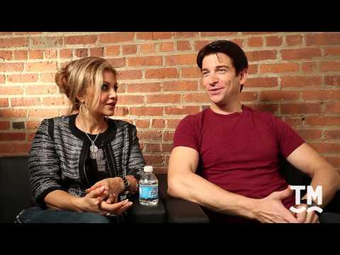 Broadway First Dates: Orfeh and Andy Karl
