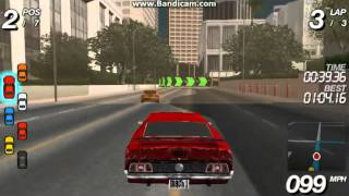 Ford Bold Moves Street Racing - Part 5 - Mustang Rodeo