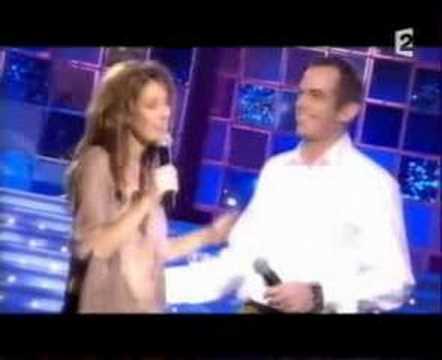 Garou & Celine - Sous le vent