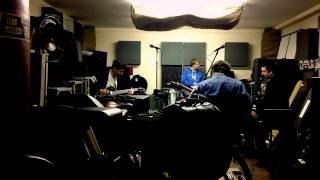 Them Beatles- The Long And Winding Road (Rehearsal)