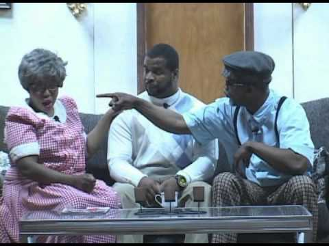 The REAL Housewives of Kingstree!! A look back at 'HE LOVES ME..HE LOVES ME NOT'