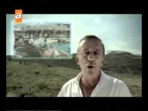 Ali Ağaoğlu My World Reklamı