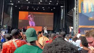 One Music Fest T-Pain