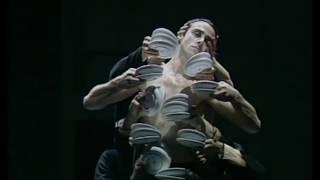 Körper by Sasha Waltz - Trailer