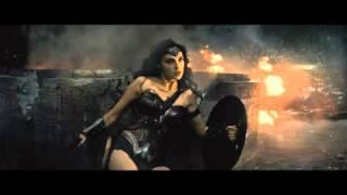 OFFICIAL   Is She With You   Batman v Superman Soundtrack   Hans Zimmer  Junkie XL1