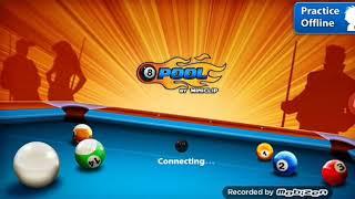 8 Ball Pool tricks..shot.50m :challenge.my 😜winner