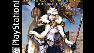 Brigandine: Legend Of Forsena (Setup Tutorial)