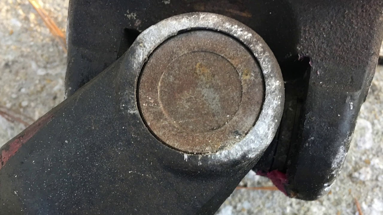 Bad vibration | Toyota Tundra Forum