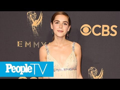 Kiernan Shipka On The 'Mad Men' Costars She's Still In Touch With   PeopleTV