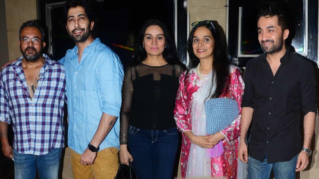 Haseena Parkar Special Screening with Celebs