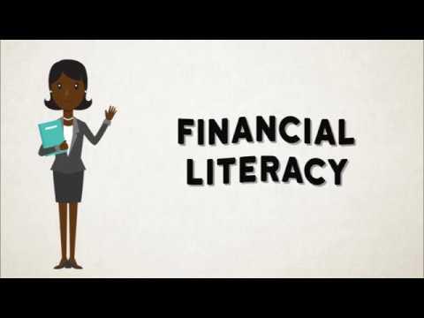 Restless development Zambia - Path to financial freedom