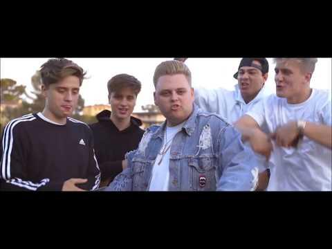 England Is My City (Nick Crompton Verse - It's Everyday Bro)