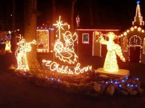 Pilot Mountain Christmas Extravaganza 2012 - YouTube