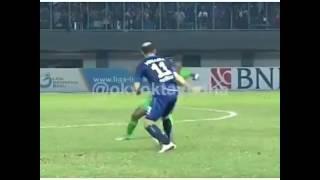Download Video Jatuh Bangun Aksi Vizcarra Bhayangkara Vs Arema Fc MP3 3GP MP4