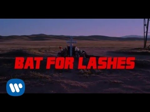 Bat For Lashes - In God's House (Official Video)