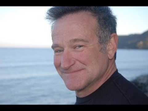 WTF with Marc Maron - Robin Williams Interview