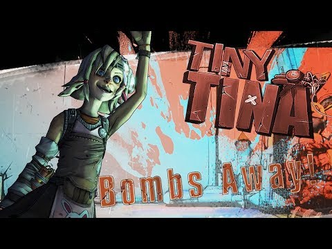 Borderlands 2 COMMANDER LILITH & THE FIGHT FOR SANCTUARY All Cutscenes Movie (Game Movie)