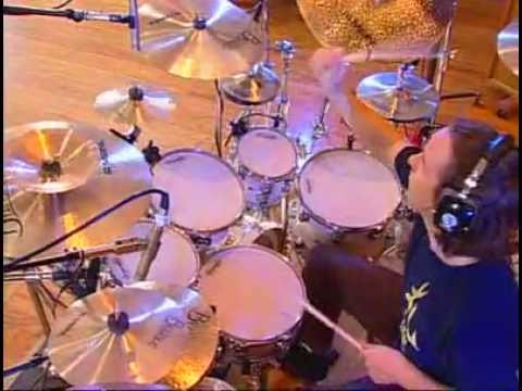 Virgil Donati Double Bass Drum Freedom Download