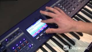Physis Piano K4, un controlador superdotado