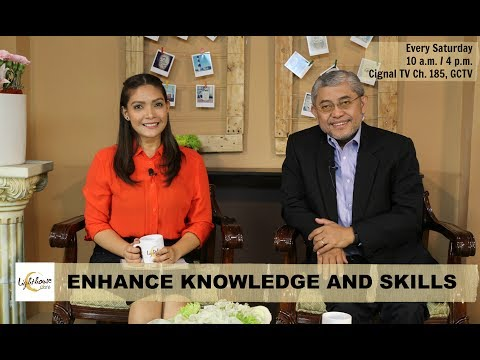 ENHANCE KNOWLEDGE AND SKILLS | LIGHTHOUSE CAFE S02EP22