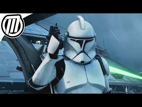Star Wars Battlefront 2: Galaxy at War! | Gameplay Live Stream